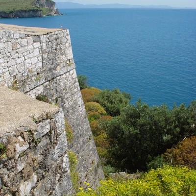 Ali Pash Tepelena Castle